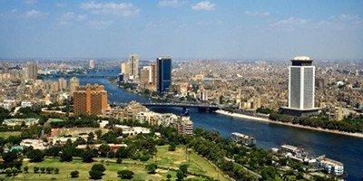 Balsam Cairo