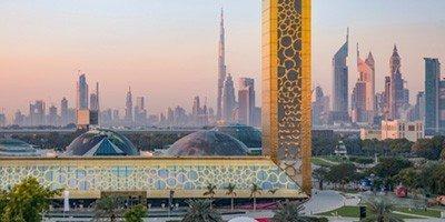 Balsam Dubai