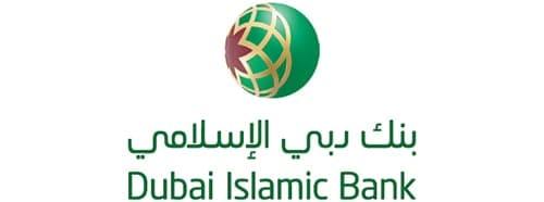 Dubai Islamic Bank logo