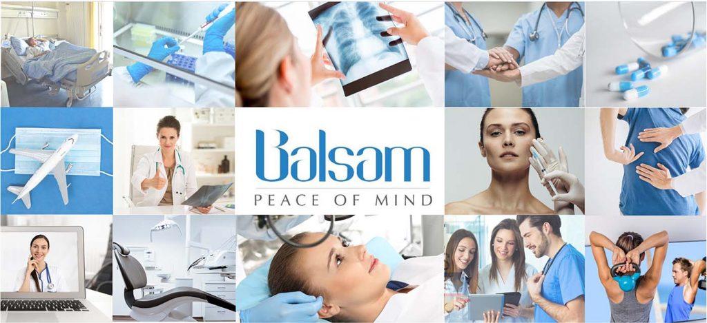 Balsam Hero Image