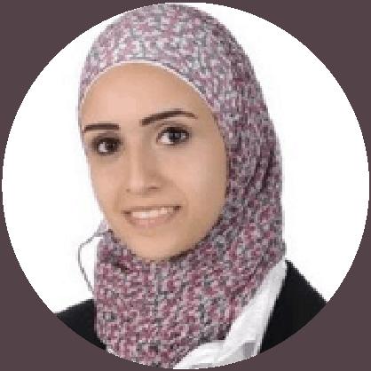 Amena Kabbani